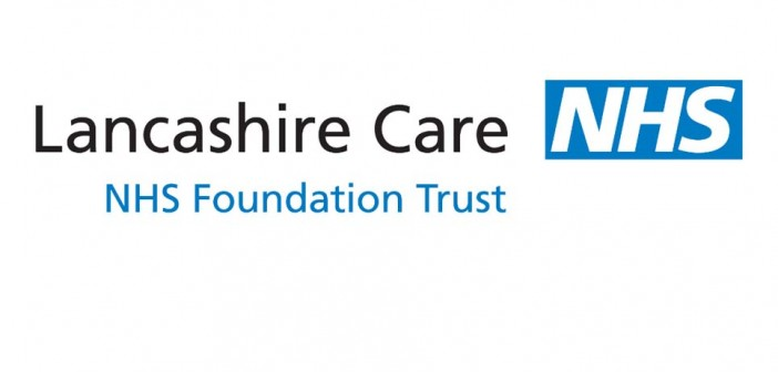 Lancashire Care NHS Foundation Trust sponsor local sporting talent